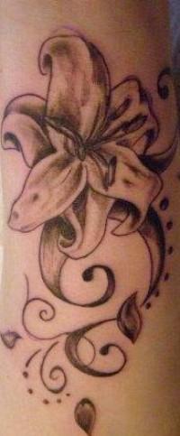 Fleurlys1 Floral