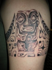 Brasfred Tribal