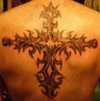 Croix Tribal