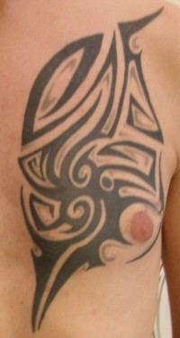 Pec Tribal